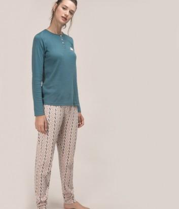 Женская пижама Gisela 21471