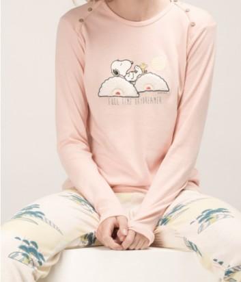 Женская пижама Gisela 21472