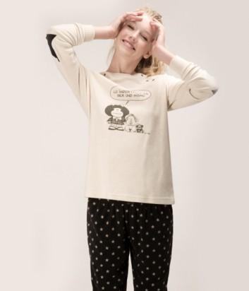Женская пижама Gisela 21476
