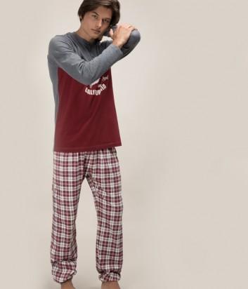 Мужская пижама Gisela 21485