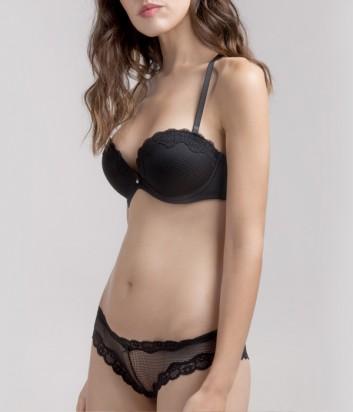 Комплект белья Gisela 30140 черный