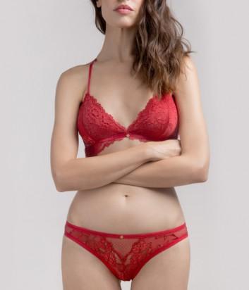 Комплект белья Gisela 30144 красный