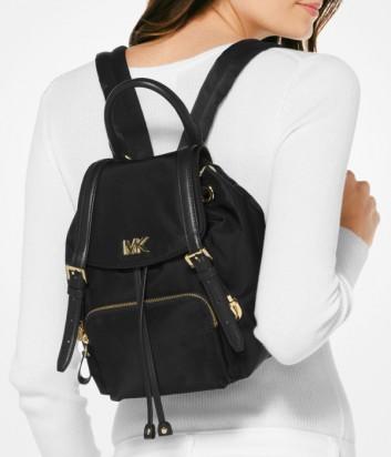 Нейлоновый рюкзак Michael Kors Beacon черный