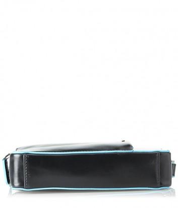 Барсетка-портмоне Piquadro Blue Square AC4221B2 коричневая