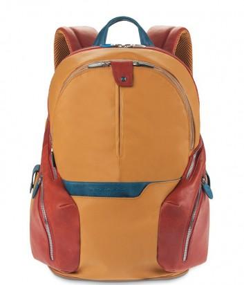 Рюкзак Piquadro Coleos CA2943OS рыжий