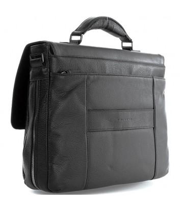 Кожаный портфель Piquadro Modus CA3111MO черный