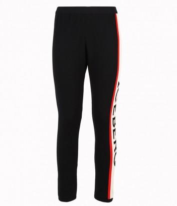 Женские спортивные брюки ICEBERG с логотипом по бокам