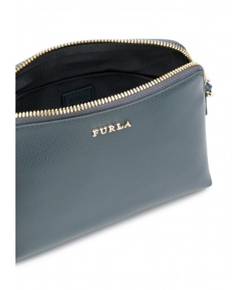 72675905be91 ... Набор матрешка Furla Boheme 978539 серая сумка и две цветные косметички