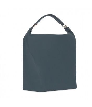 98b43a0bb147 Лаковая сумка-клатч через плечо Miss Sixty черная - купить в Киеве и ...