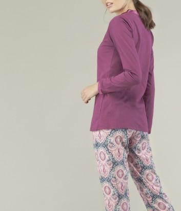 Женская пижама Gisela 1524