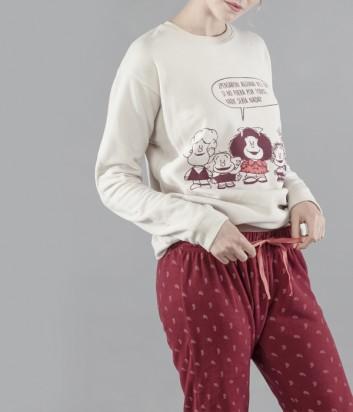 Женская пижама Gisela 1544