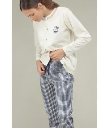 Женская пижама Gisela 1521