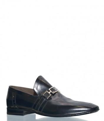 Кожаные туфли Fabi 3338 черные
