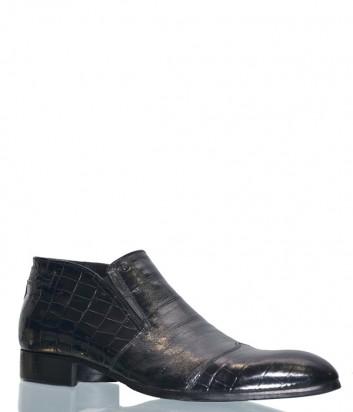 Кожаные туфли Mario Bruni 83925 черные