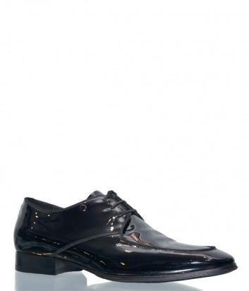 Мужские лаковые туфли Mario Bruni 59337 черные