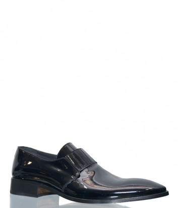 Лаковые туфли Giovanni Conti 107-165 черные