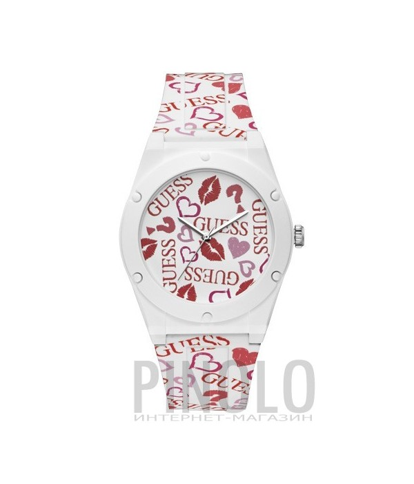 d7daaf0e Женские часы GUESS W0979L19