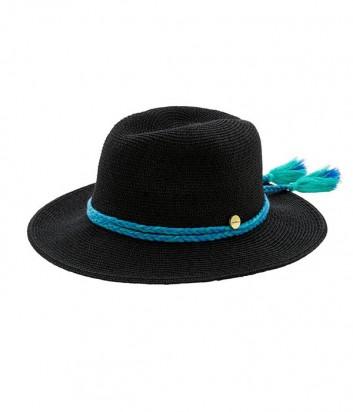 Шляпа Seafolly 71299-HT темно-синяя