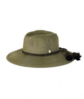 Шляпа Seafolly 71299-HT оливковая