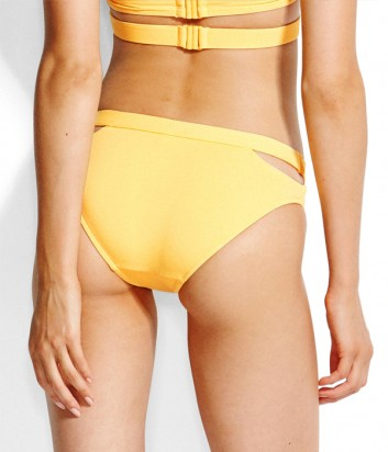 Плавки Seafolly 40357-058 желтые