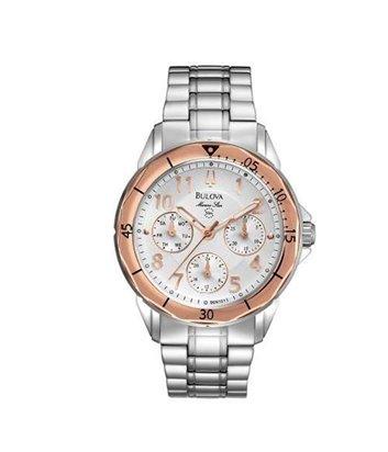 Часы Bulova 96N101