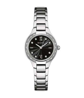 Часы Bulova 96W207