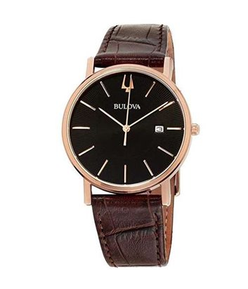 Часы Bulova 97B165