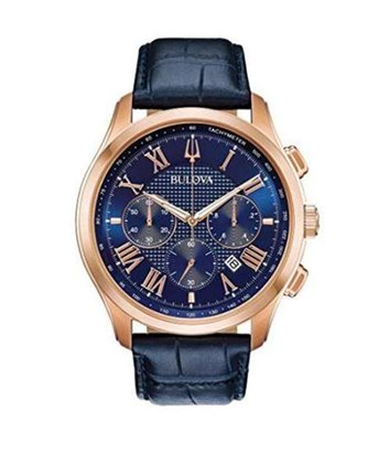 Часы Bulova 97B170