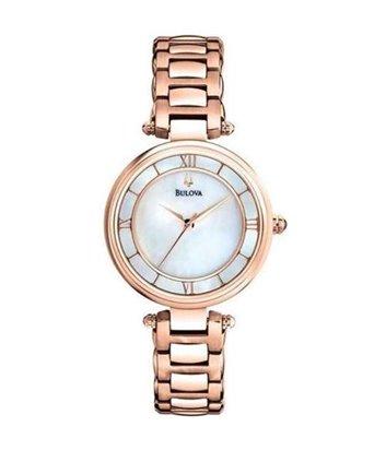 Часы Bulova 97L124