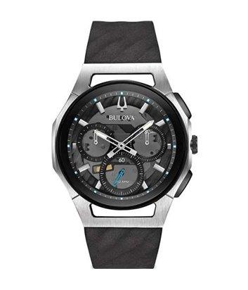 Часы Bulova 98A161