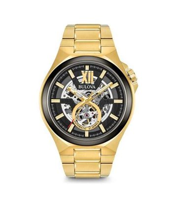 Часы Bulova 98A178