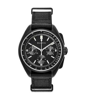 Часы Bulova 98A186