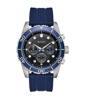 Часы Bulova 98A190