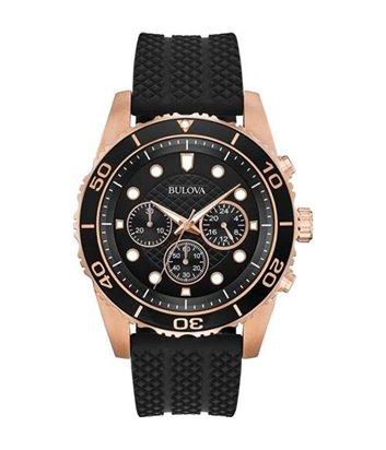 Часы Bulova 98A192