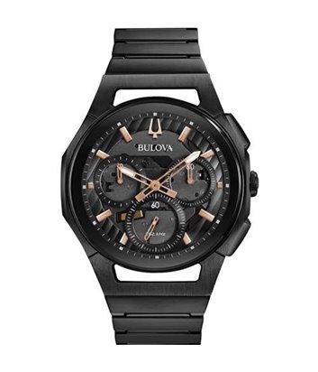 Часы Bulova 98A207