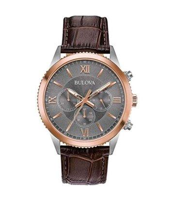 Часы Bulova 98A219