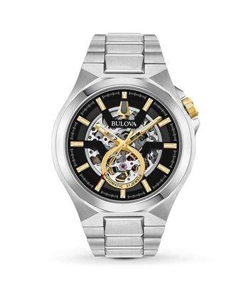 Часы Bulova 98A224