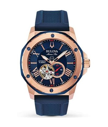 Часы Bulova 98A227