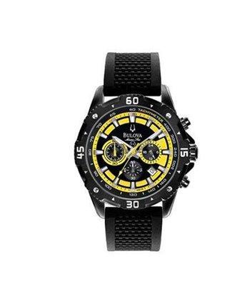 Часы Bulova 98B176