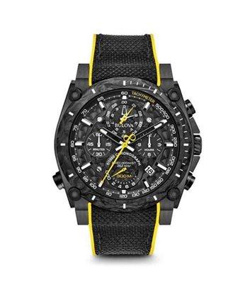 Часы Bulova 98B312