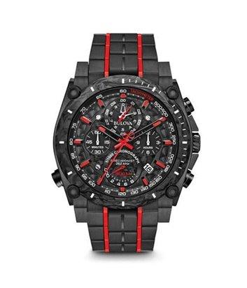 Часы Bulova 98B313