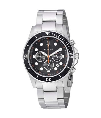 Часы Bulova 98B326