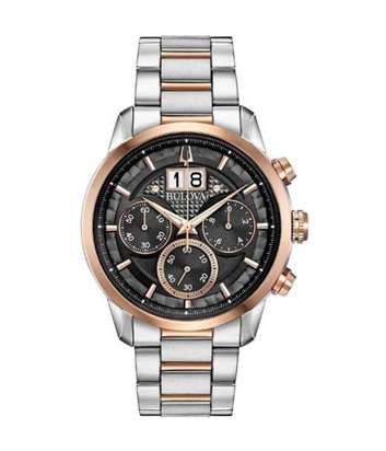 Часы Bulova 98B335