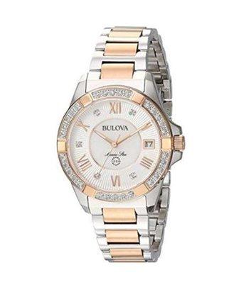 Часы Bulova 98R234