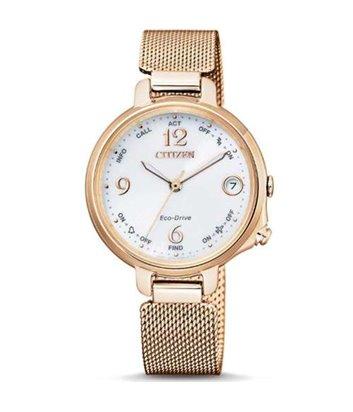 Часы Citizen EE4033-87A