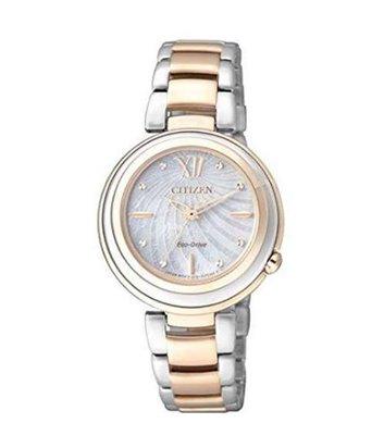 Часы Citizen EM0335-51D