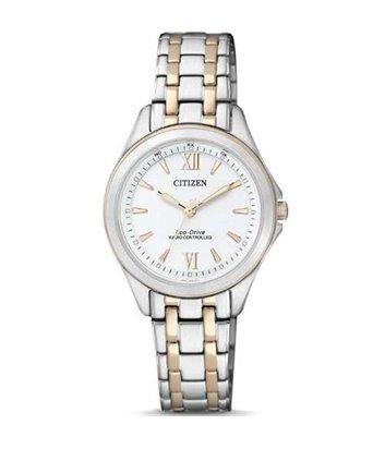 Часы Citizen ES4024-52A