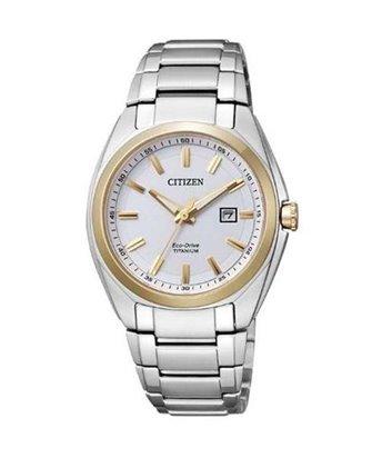 Часы Citizen EW2214-52A