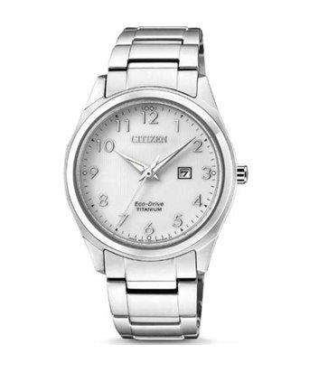 Часы Citizen EW2470-87A