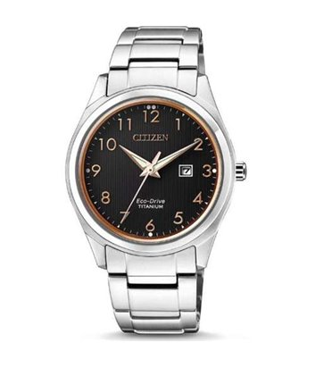 Часы Citizen EW2470-87F